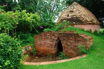 Ancient Kilns