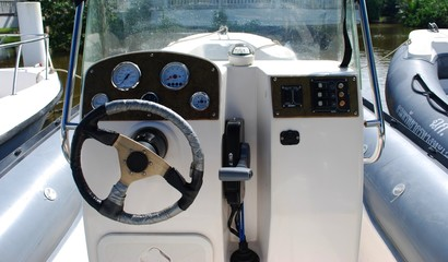 ship navigation equipment