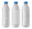 Plastic Bottles - 72773349