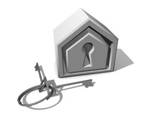 Beveilig je huis tegen inbraak