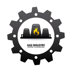 gas industry design