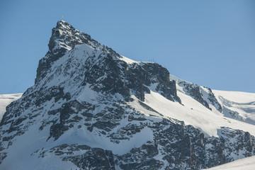 Kleines Matterhorn, ob Zermatt