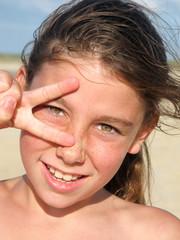vancances à la plage