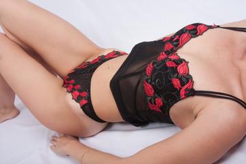 femme sexy