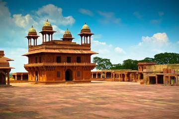 Diwan-i-Khas court