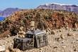 Seismic monitoring of Santorini's Volcano - 72783505