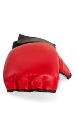 Glove for kickboxing