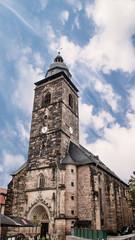 Kirche in Gotha