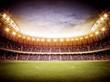 Stadium night - 72793719