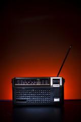 Old Fashion Radio