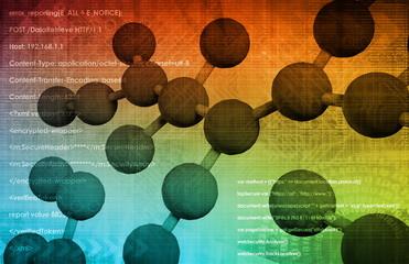 Scientific Collaboration on the Internet