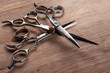 professional  hairdressing salon - 72801716