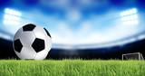 Fototapety Soccer Sport
