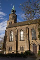 Evangelisch-reformierte Kilianskirche Bad Salzuflen-Schötmar
