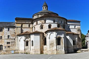 Souillac, Abbazia di Sainte Marie - Lot