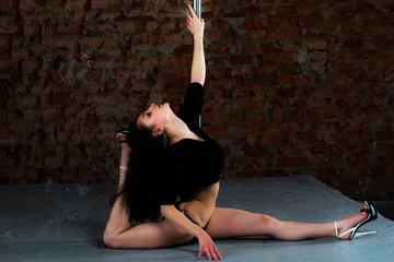 Dancer Lily