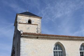église saint paul et saint pierre,brouage