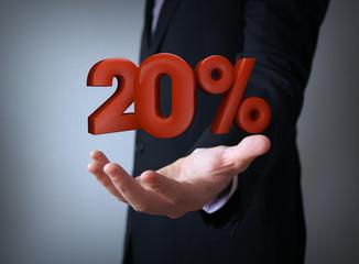 discount concept 20