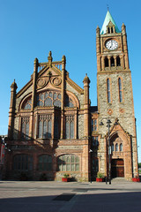 Guildhall of Derry