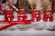 frohe weihnachten -- advent