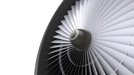 Jet Turbine in Loop