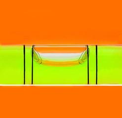 Orange building level