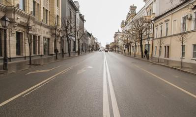 Kazan Sokakları
