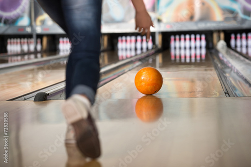 Bowling - 72820588