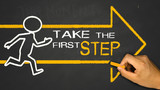 take the first step - 72821184