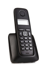 New modern wireless telephone