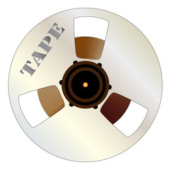 Tape Spool