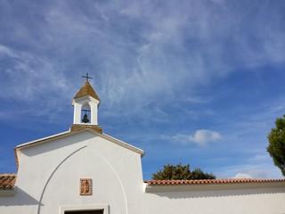 Cappella di San Pietro a Porto Pozzo