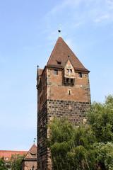 Schuldturm Nürnberg