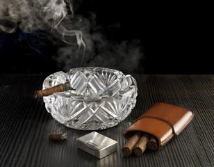 Fumo di sigaro