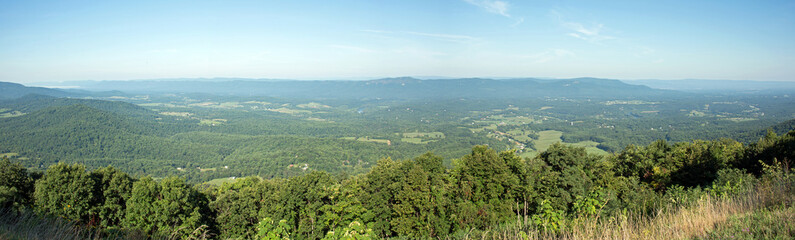 Blue Ridge Mountains 4