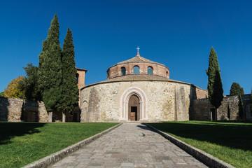 Perugia - Tempio San Michele