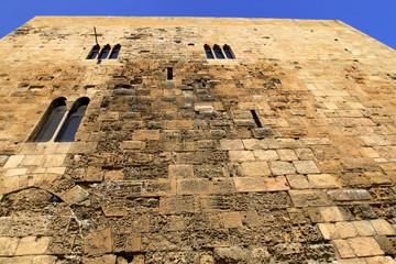 résidence royale de Tarragona