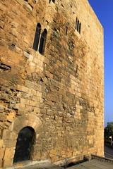 tour romaine de Tarragona