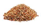 Dried spice mix