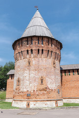 Gromovaya tower, Smolensk Kremlin