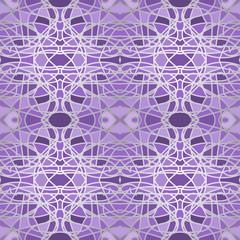 Purple mosaic background