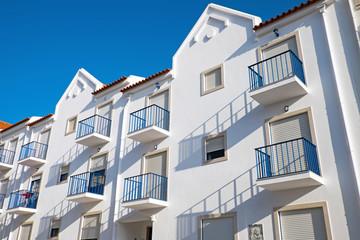 Tourist flats in Portugal
