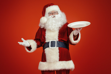 cook santa