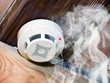 Smoke detector - 72836393