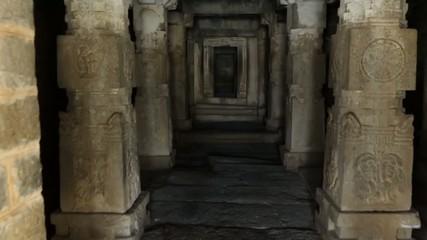 Walk trough Vittala Temple