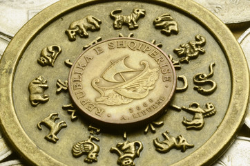 Horoskopi kinez