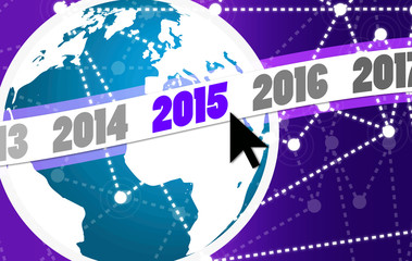 2015 in a modern vision