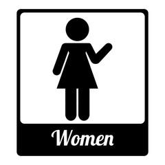 toilet label design