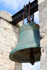 Древний колокол