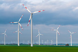Windkraftanlage, Energiewende, erneuerbare Energien